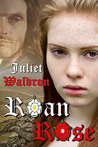 Book: Roan Rose by Juliet Vandiver Waldron