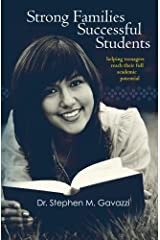 Strong Families Successful Students: helping teenagers reach their full academic potential Paperback