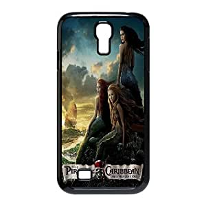 PCSTORE Phone Case Of Pirates of the Caribbean for Samsung Galaxy S4 I9500