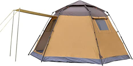 instant camping tents