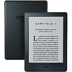 51uk5I3aVQL. AC UL250 SR250,250  - Portare con se centinaia di libri semplicemente utilizzando i migliori ebook reader scontati