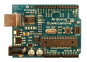 Arduino Duemilanove Board