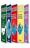 Docker: 5 Books in 1- Beginner's guide+ Tips & Tricks+ Simple & Effective strategies+ Best Practices & Advanced strategies