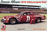 Donnie Allison 1979 Oldsmobile 442 from Salvinos J R Models Inc.