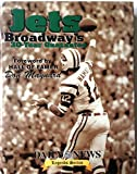 img - for Jets: Broadway's 30-Year Guarantee book / textbook / text book