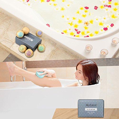 Bath Bombs Women Gift Ideas Hotmir Birthday Gift For Women
