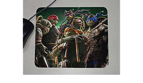 Amazon.com : Teenage Mutant Ninja Turtles - TMNT - Novelty ...