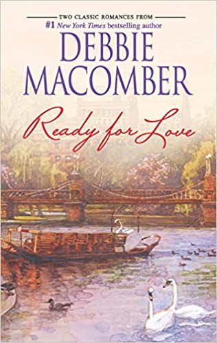 Ready for Love: An Anthology: Debbie Macomber: 9780778328926: Amazon