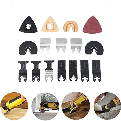 Top Oscillating Tool Kits
