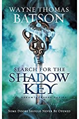 Search for the Shadow Key (Dreamtreaders) Paperback