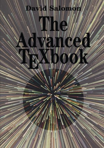 The Advanced TeXbook by David Salomon