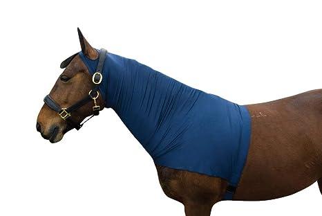 Rhinegold Lycra Full Horse Neck Cover
