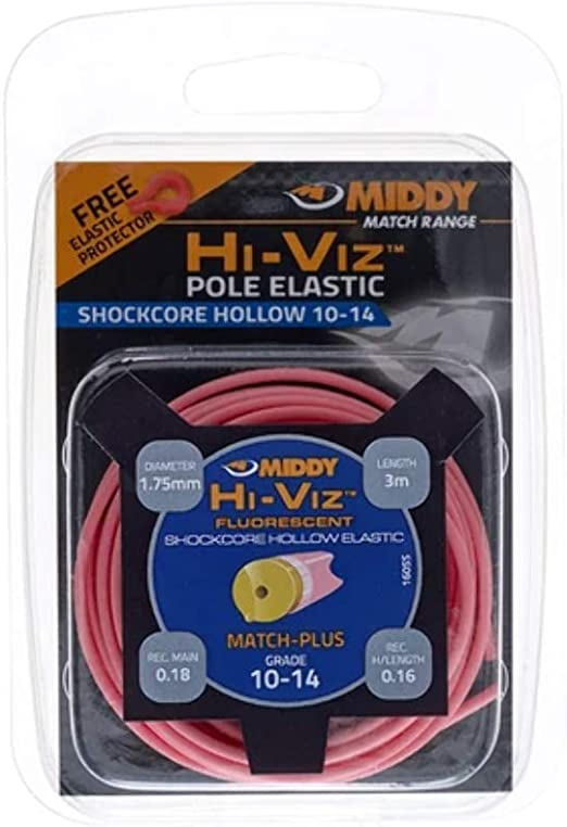 core elastic Middy combined post avail Pole elastic carp bungees ...