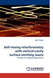 Self-mixing interferometry with vertical-cavity surface-emitting lasers: Sensing and imaging applications