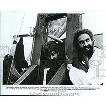 Vintage Photos Historic Images 1984 Press Photo Cheech & Chong's The Corsican Brothers - cvp37881-8 x 10