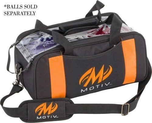 Motiv Clear View Double Tote