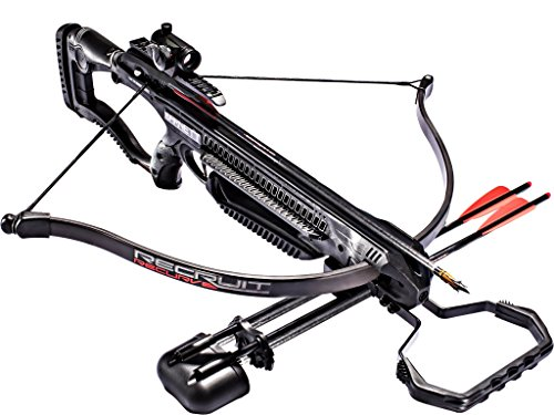 Barnett's Recruit Recurve Crossbow