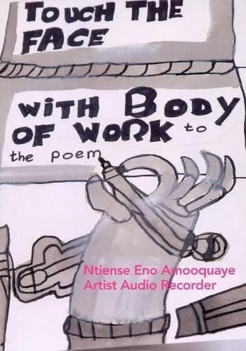 Ntiense Eno Amooquaye - Artist Audio Recorder