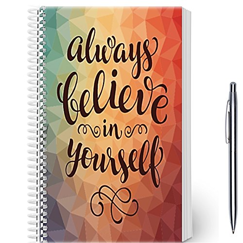 Tools4Wisdom Planner Calendar - October 2016 to December 2017 - 4-in-1: Daily Weekly Monthly Yearly Goals Organizer (5.5 x 8.5 / 200 Pages / Spiral / Hardcover)