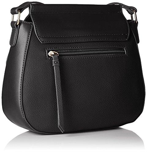 Lydc Black Stella bandoulière sac Noir 001 6Aqzr6Tn