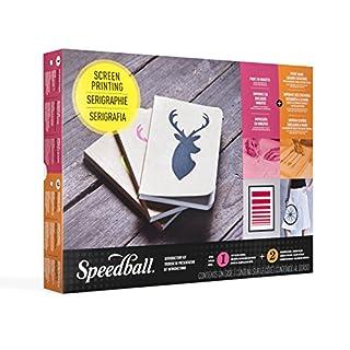 Speedball Introductory Screen Printing Kit