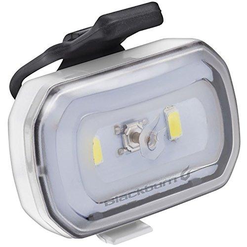 Blackburn Click USB Front Light White, One Size