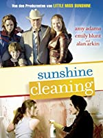 Filmcover Sunshine Cleaning
