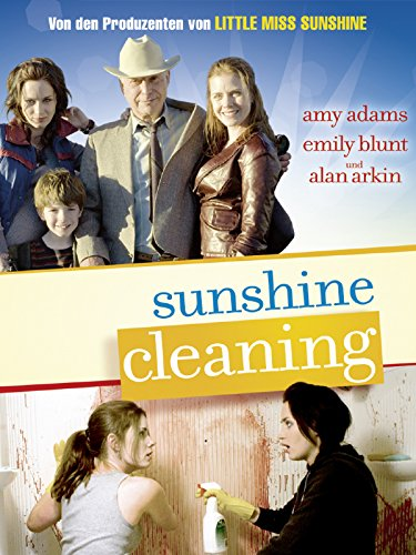 Sunshine Cleaning Film