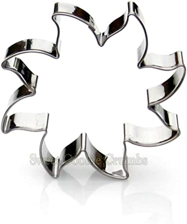 Amazon.com: Sol Cookie cutter- Acero Inoxidable: Kitchen ...