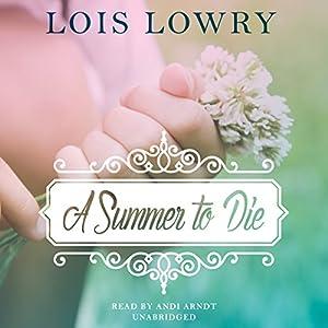 A Summer to Die Audiobook