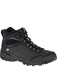 Merrell Moab FST Ice Plus Thermo Womens Walking Shoes