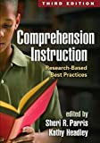 img - for Comprehension Instruction, Third Edition: Research-Based Best Practices book / textbook / text book