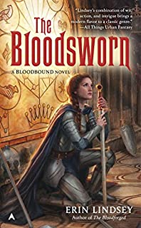 Book Cover: The Bloodsworn
