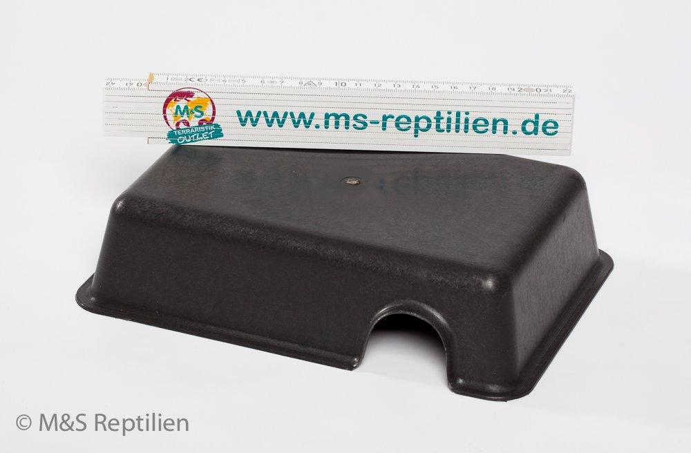 M & S Reptilien cacher Box, Medium M&S Reptilien