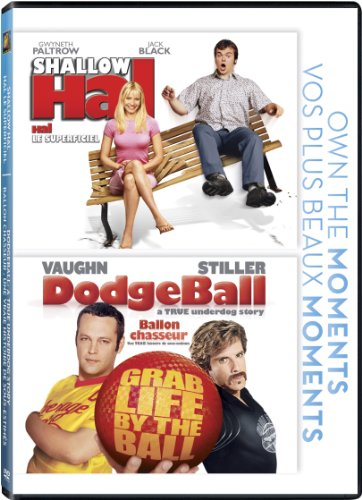 Shallow Hal / Dodgeball (Own the Moments)