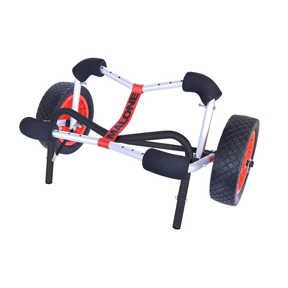 Image result for Malone Auto Racks Malone Deluxe Universal Kayak Cart