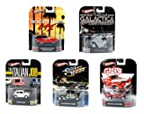 hot wheels knight rider - Set of 5 : Hot Wheels Retro Entertainment Series G 1:64 Scale
