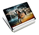 (US) AUPET Personalized Laptop Skin Sticker Decal,12