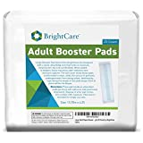 Large Adult Diaper Booster Pad Liner Inserts with