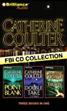 Catherine Coulter FBI CD Coll.2(Abr)
