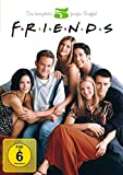Friends - Die komplette Staffel 05 [4 DVDs]