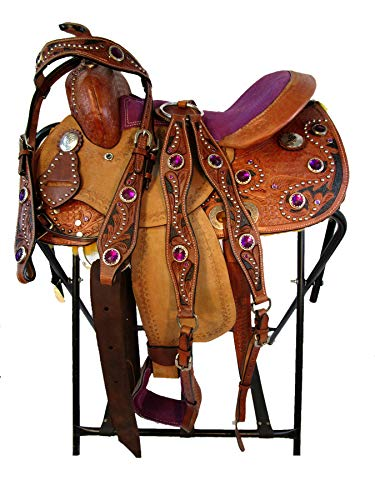 Buy barrel saddle 13 custom
