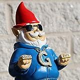 Gangsta Gnome