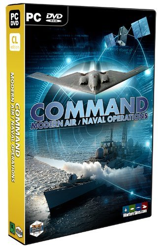 Command: Modern Air/Naval Operations