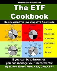 The ETF Cookbook: Commission-Free Investing at TD Ameritrade