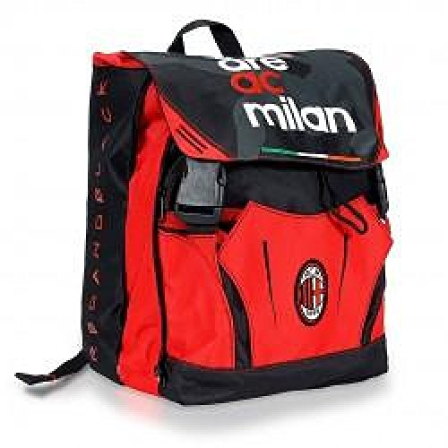 Best Point Extensible Backpack Milan différentes équipes football MIL/87018-4