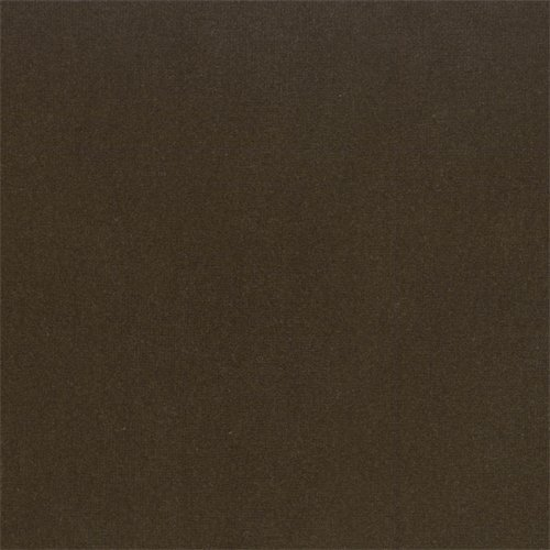JB Martin Mahogany Brown Velvet Home Decorating Fabric, Fabric by The Yard ()
