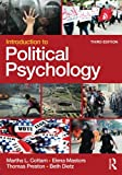 Introduction to Political Psychology 3rd Edition