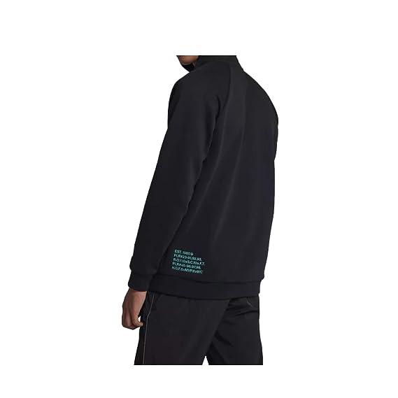 3de067a47eb243 Jordan Nike Mens Air Jumpman Pull Over Hoodie at Amazon Men s Clothing  store
