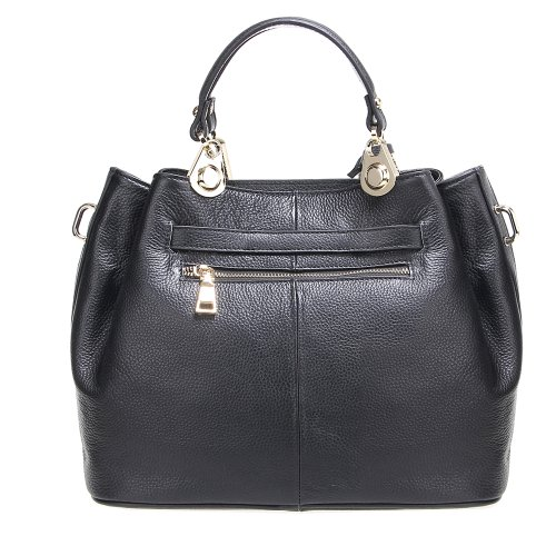 Wear Leather Handbags Everywhere. A wear-everywhere genuine leather handbag at an affordable price? Sign us up. JCPenney has a great selection of % leather handbags, from cross-body styles to shoulder bags to hobo styles.